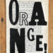 Attic Zine Orange - 3 thumbnail