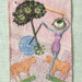 The Unequal Twin by Sabine Remy - started - and Olga Lupi - finished - 2020 - 10 thumbnail
