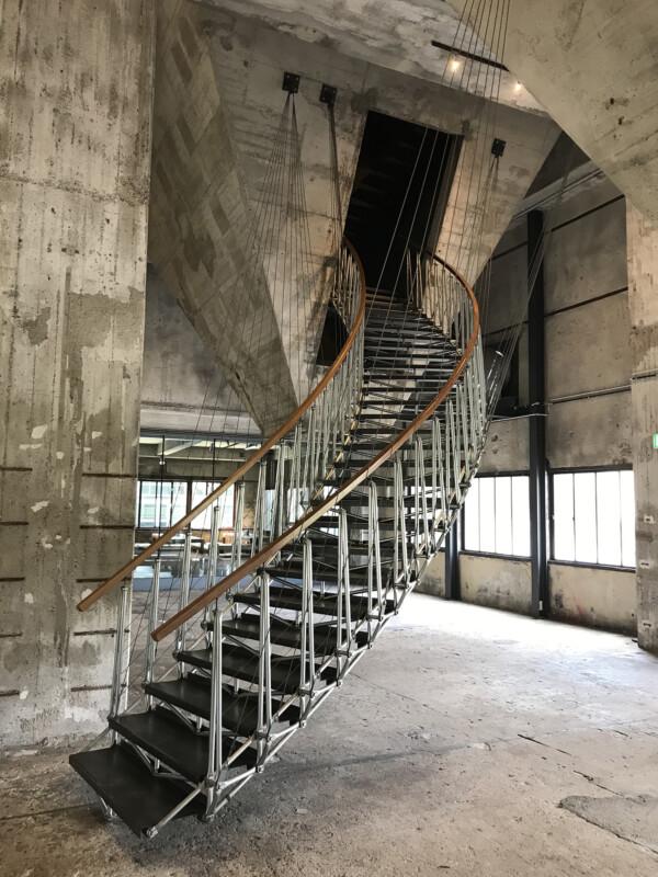 Zollverein Essen - Kokerei