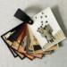 Linolium Postkartenfaecher thumbnail