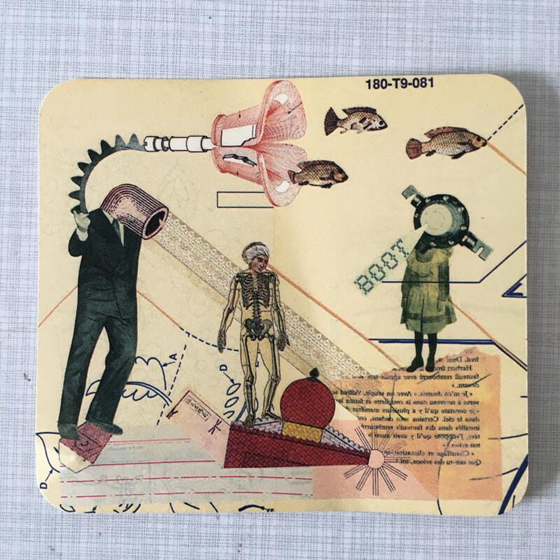 Postcard from Olga Lupi