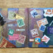 Pass Book started by Jon Foster - left side Geronimo Finn - right side Petra Lorenz thumbnail