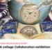 Ankuendigung - Paper Trail - A Collage Exhibition - Axelle Kieffer - Sulfur Studios thumbnail