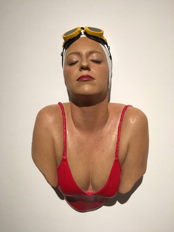 Carole A. Feuermann - Catalina - 1981 - Osthaus Museum Hagen - Lebensecht
