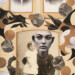 No106 Sabine Remy and Lynn Skordal - Family Album - 2020 thumbnail