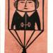 Incoming Mail Art January 2021 - Carina Granlund thumbnail