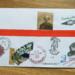 Incoming Mail Art January 2021 - Richard Baudet - back thumbnail