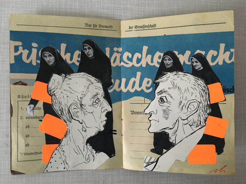 Sparbuch 602 - Stefan Heuer