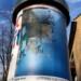 Public Art - Litfasssäule als Massenmedium - Farah Wind - Herdera thumbnail