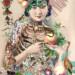Nymphe 2 - 2021 - 70 x 50 cm thumbnail