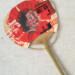 Faecher SIE - Fan SHE . Sabine Remy thumbnail