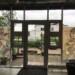 Nymphen Folien von innen im Multikulturellen Zentrum Templin - Foto Gerald Narr thumbnail