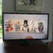 Video-Loop Zwillingsbuecher im Multikulturellen Zentrum Templin - Foto Gerald Narr thumbnail