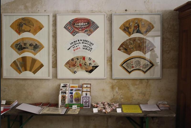 Tag der Kunst - Pirna - Faecher-Ausstellung - Fotos von Frank Voigt und Petra Lorenz 3