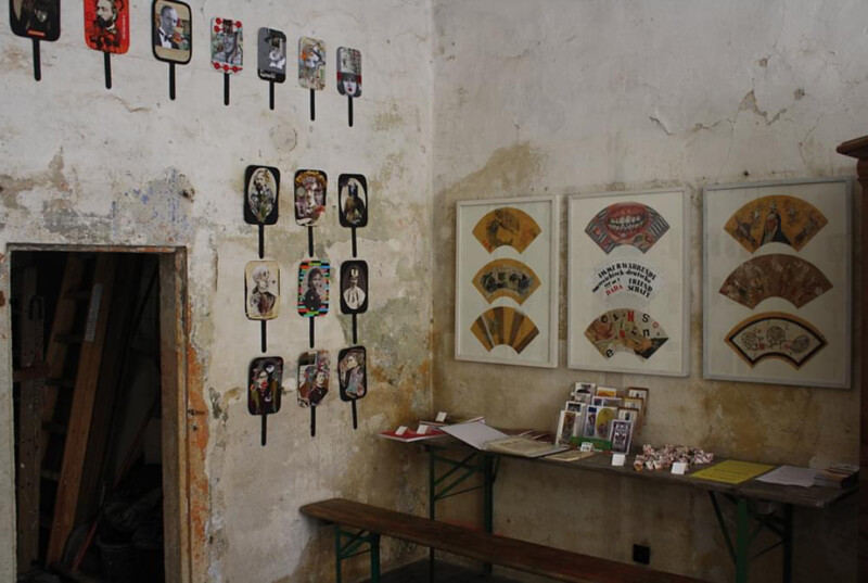 Tag der Kunst - Pirna - Faecher-Ausstellung - Fotos von Frank Voigt und Petra Lorenz 4