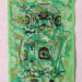 Attic Zine No 9 - Green 2 - Vitaly Maklakov thumbnail