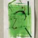 Attic Zine No 9 - Green 2 - Donmay Donamayoora thumbnail