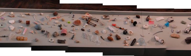 Kombinatorium Objekte / Objects