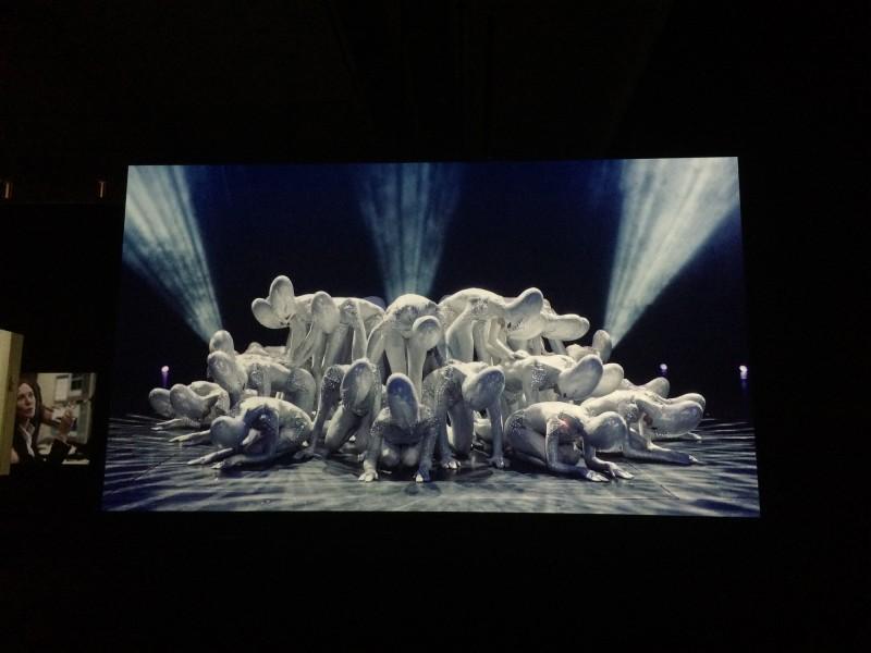 Julian Rosefeldt - Manifesto  2015 Filminstallation 12 films each 10-30 minutes, 1 intro-film 4 minutes, total length 130 minutes - Filmstill (2)