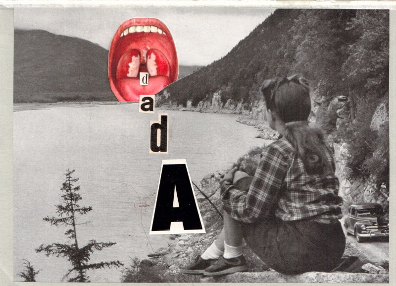Dada is my mother tongue 25 of 25
