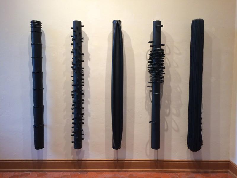 Birgitta Weimer - Traurige Tropen- 2006 - at Osthaus Museum Hagen