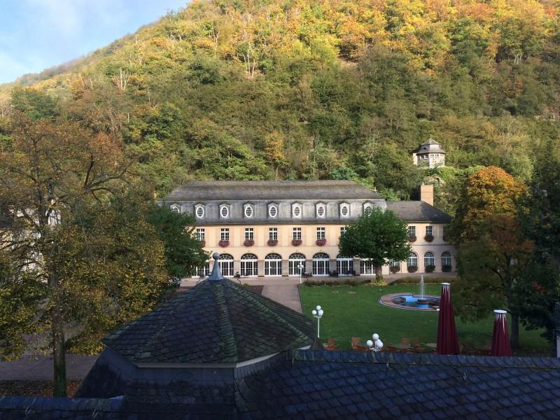 Kurhaus Bad Bertrich