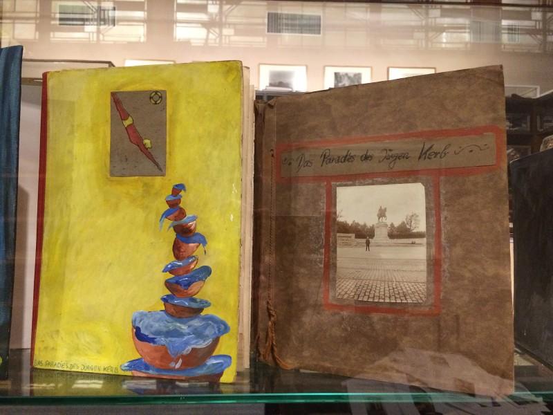 Sigrid Sigurdsson - Die Architektur der Erinnerung, 1988 - 2009 -  Das Museum im Museum - Kunstbuch von Sigrid Sigurdssons Werkgruppe