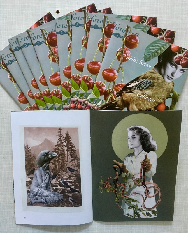 Catalog art exchange 2018