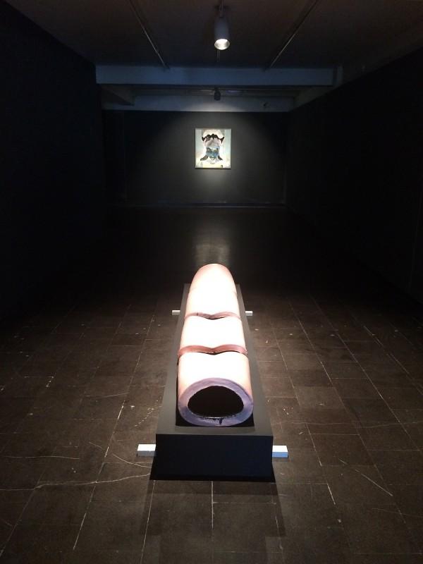 Kunsthalle Recklinghausen - auf - Gert und Uwe Tobias 1