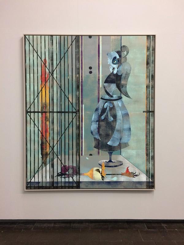Kunsthalle Recklinghausen - auf - Gert und Uwe Tobias 4