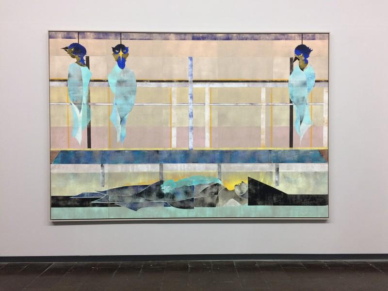 Kunsthalle Recklinghausen - auf - Gert und Uwe Tobias 5