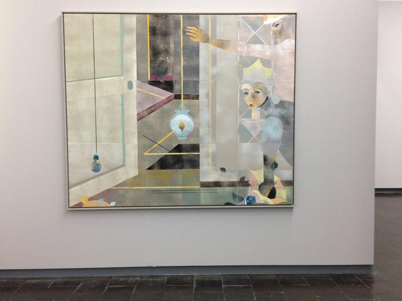Kunsthalle Recklinghausen - auf - Gert und Uwe Tobias 6