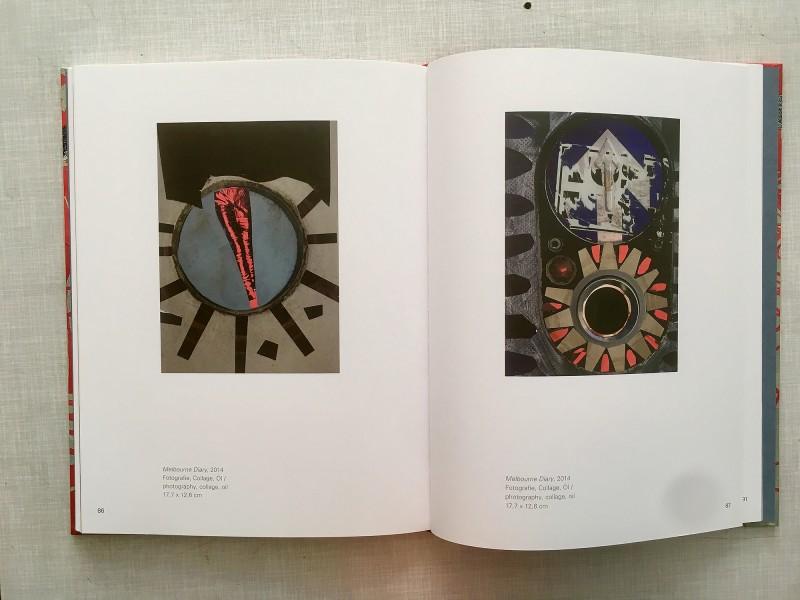 Henning Eichinger Synchronizing System one double page of his catalog<br>Eine Doppelseite von Hennings Katalog
