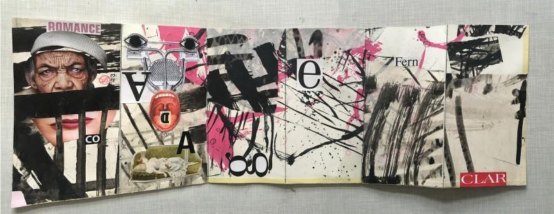BV Art X Mail Dez 2018 Lenkeit Remy Eichinger Worters Granlund Brandtner