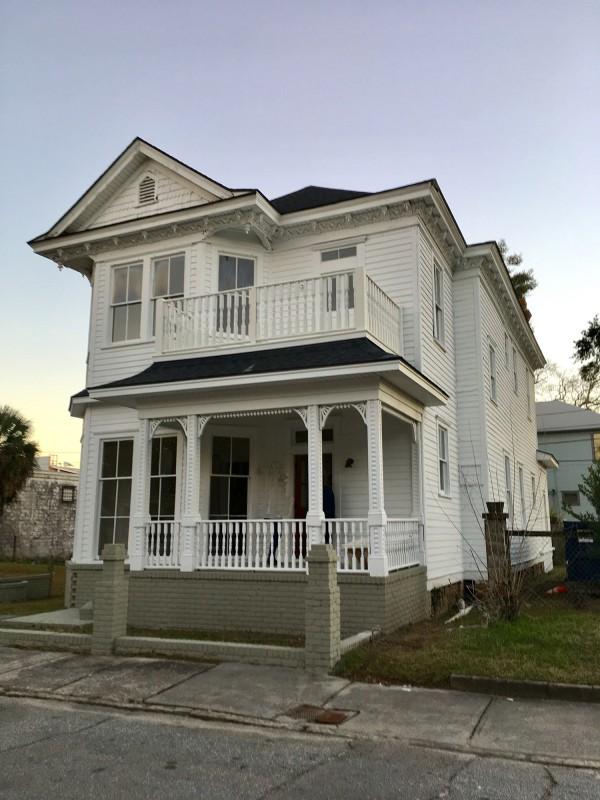 The Lodge - Savannah