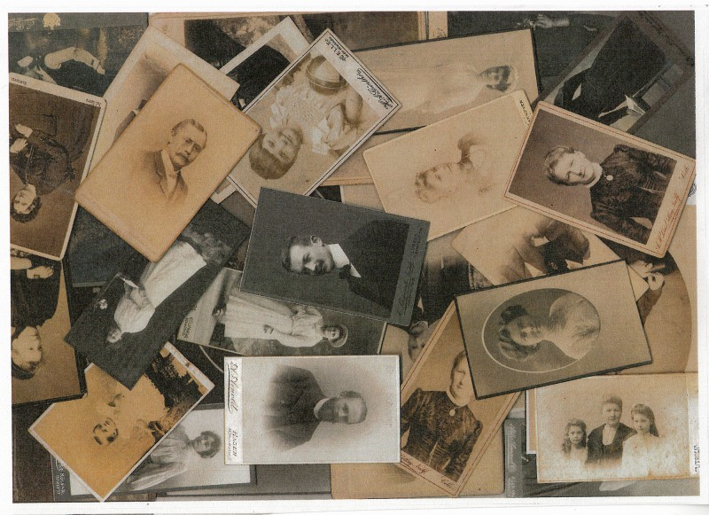 Field Study Emanation 2019 - Cabinet Cards