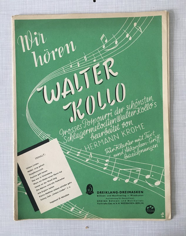 Notenhefte - Music Books - 10