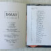 MAAV - Mail Art Archive Vienna - No2 - Dreamworlds - Participants / Teilnehmer thumbnail