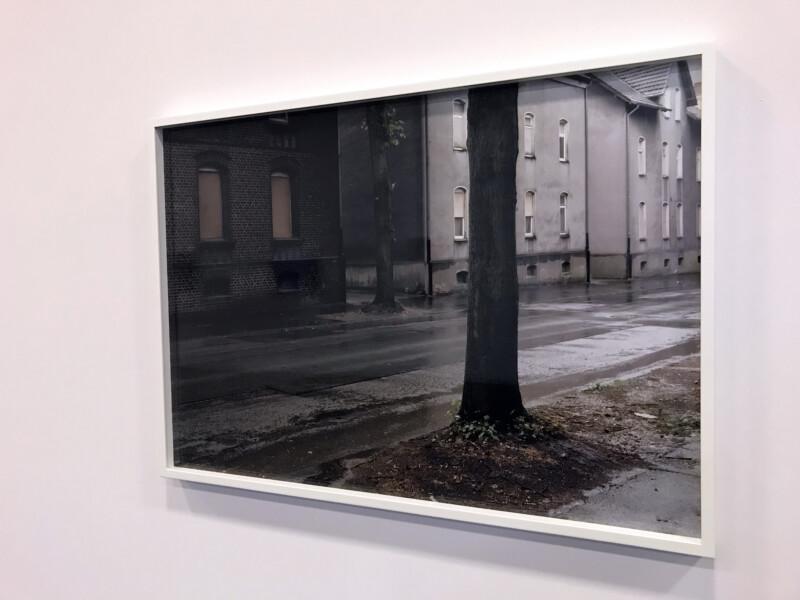 Laurenz Berges - 4100 Duisburg Das letzte Jahrhundert - Butendorf - 2009 - Josef Albers Museum Quadrat Bottrop