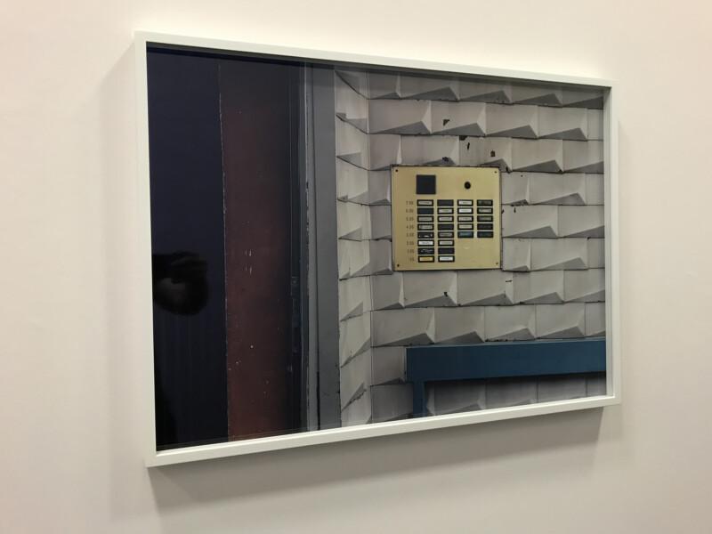 Laurenz Berges - 4100 Duisburg Das letzte Jahrhundert - Ruhrort II - 2017 - Josef Albers Museum Quadrat Bottrop