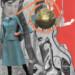 No17 Axelle Kieffer and Sabine Remy 2020 DAS GELIEHEN LEBEN - part three - LEBEN LIFE -bv thumbnail