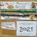 Incoming Mail Art January 2021 - Richard Baudet thumbnail