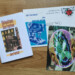 Incoming Mail Art from Joey Patrickt January 2021 - 1 thumbnail
