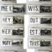 Mail Art von Laurence Gillot - A little booklet thumbnail