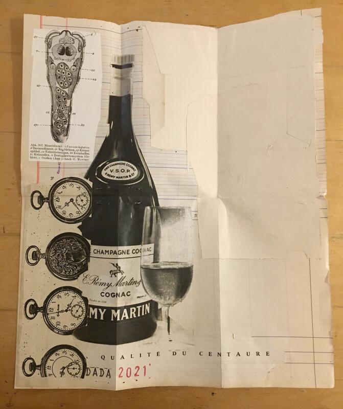 Art X Mail Februar 2021 Starter