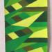 Attic Zine No 9 - Green 2 - Sabela Bana thumbnail