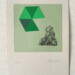 Attic Zine No 9 - Green 2 - Antonio Gomez thumbnail