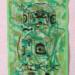 Attic Zine No 9 - Green 2 - Vitaly Maklakov thumbnail