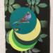Attic Zine No 9 - Green 2 - Sabine Remy thumbnail