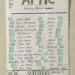 Attic Zine No 9 - Green 2 - Teilnehmer / Participants thumbnail